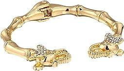 Glam Elephant Bracelet