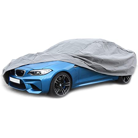 Autoabdeckung Geeignet Für Mercedes Slk R171 R172 Schutzplane Abdeckung Vollgarage Für Das Auto Atmungsaktiv Autoplane M Coupe Auto