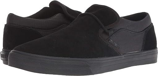 Black/Black/Camo