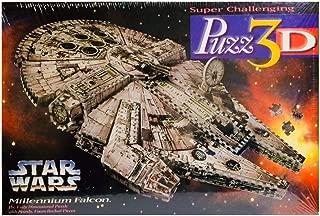 Best star wars 3d puzzle Reviews