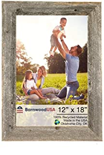 BarnwoodUSA | Farmhouse Picture Frame, 2
