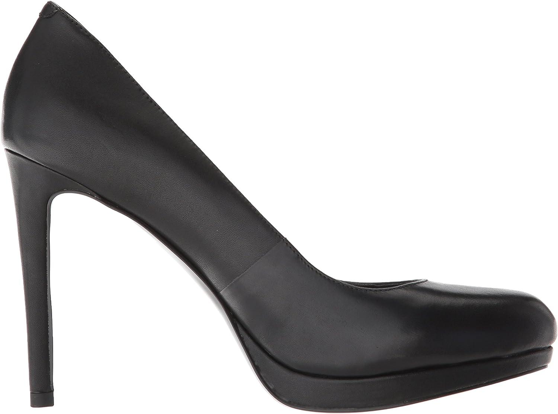 NINE WEST Womens Quabree Leather Pump