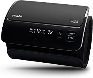OMRON EVOLV All-In-One Wireless, Upper Arm Blood Pressure Monitor Black