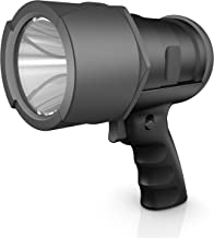 Rayovac Virtually Indestructible LED Spotlight, 750 Lumen Waterproof Spot Flashlight