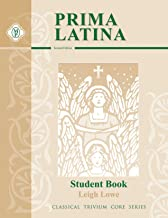 Prima Latina, Student Book