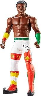 WWE Xavier Woods Action Figure
