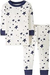 Ensemble Pyjama 2 Pièces À Manches Longues - Infan