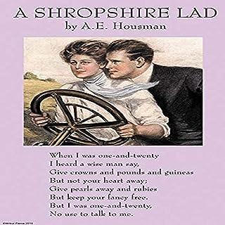 "Buyenlarge 0-587-27208-2-G1827 'A Shropshire Lad' Giclee Fine Art Print, 18"" x 27"""