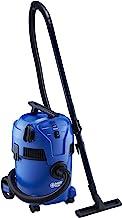 Nilfisk Multi II 22 EU odkurzacz na mokro/sucho, do czyszczenia wewnątrz i na zewnątrz, pojemność 22 l, moc wejściowa 1200...