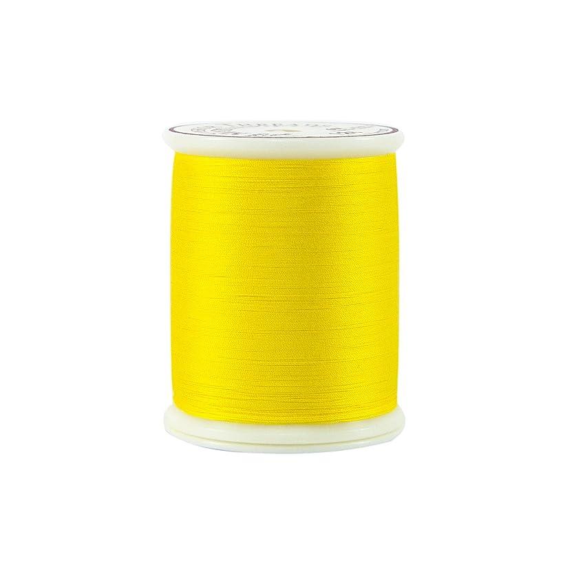 Superior Threads 12401-126 Masterpiece Simply Yellow 50W Cotton Thread, 600 yd