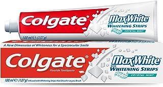 COLGATE Toothpaste maxwhite