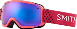 Smith Optics Grom CP Goggle (Youth Fit)