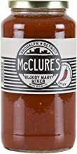 mcclure's bloody mary recipe