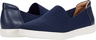 Life Stride Women's Elektra Sneaker, Navy, 8 Wide