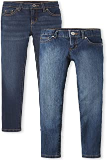 Sponsored Ad - The Children's Place Girls' Super Skinny Jeans
