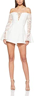 Lioness Women's Be My Lover Playsuit