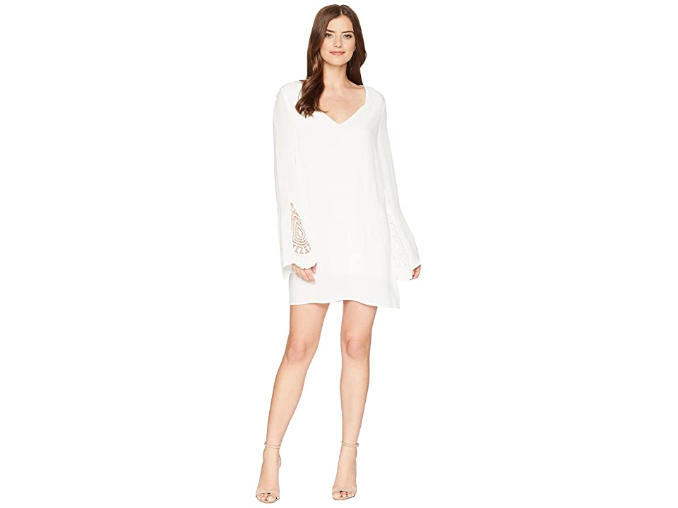Tart Rey Dress (White) Women