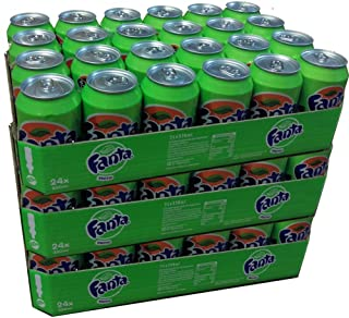 Fanta Exotic 72 x 330 ml