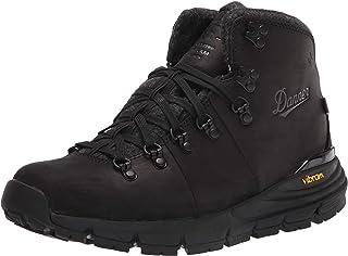 """حذاء Danner Mountain 600 4.5"""" أسود غامق 200G للرجال للمشي"""