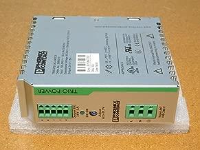 Phoenix Contact TRIO-PS/1AC/24DC/5 Power Supply T111247