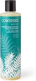 Cowshed Wild Cow Strengthening Shampoo, 300 ml
