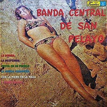 Banda Central de San Pelayo
