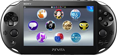 Sony PlayStation Vita WiFi [PlayStation Vita] photo