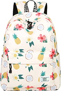 pineapple backpack pattern