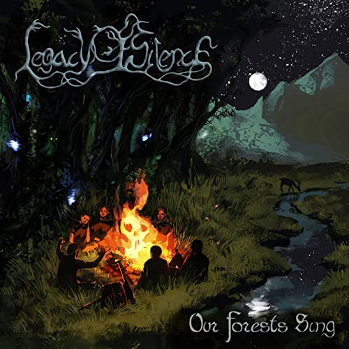 Our Forests Sing [Explicit]