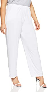 My Size Women's Plus Size Garden Party Pant