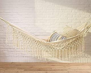 boho hammock