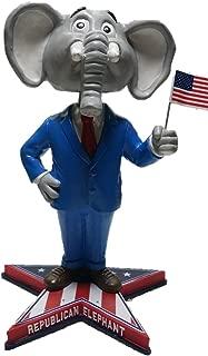 Republican Elephant Limited Edition Bobblehead - Political