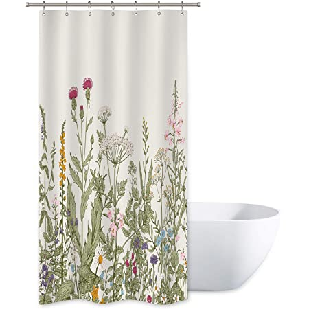 handmade new. Tigris Master Floral curtain valance 42\u201d wide x 15\u201d longheight in 100/% cotton