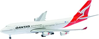 Schuco Aviation B747-400 カンタス航空 1/600スケール 403551649