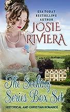 The Seeking Series: Historical and Christian Romance
