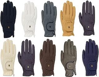 Roeckl Chester Riding Gloves Black 7
