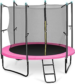 Suchergebnis Auf Amazon De Fur Kinder Gartentrampoline Trampoline Zubehor Sport Freizeit