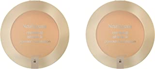 Neutrogena Mineral Sheers Compact Powder Foundation, Lightweight & Oil-Free Mineral Foundation, Fragrance-Free, Tan 80,.34...