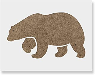 Best polar bear stencil Reviews