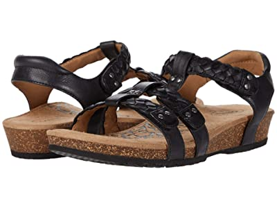 Aetrex Reese (Black) Women