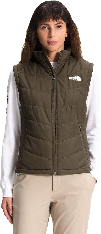 The North Face Women's Tamburello 2 Insulated Vest