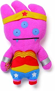 Uglydoll DC Comics from Gund Tray as Wonder Woman 11""