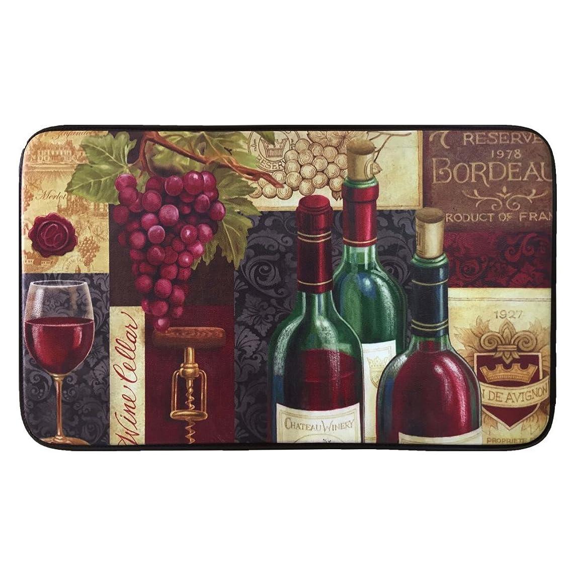 Whisk Designer Chef DC45 Wine Cellar Kitchen Mat