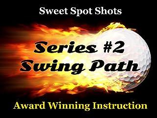 Geoff Greig Sweet Spot Shots. Award Winning Instruction. Tune Your Golf Swing. Improve Your Performance. OV