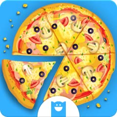 beautiful high quality HD graphics intuitive, easy to use interface infinite gameplay with unlimited combinations animated scenes for making, baking and eating pizza different pizza shapes, sauces and cheese types huge selection of ingredients such a...