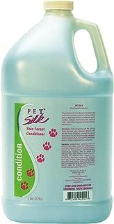 PET SILK Rainforest Conditioner