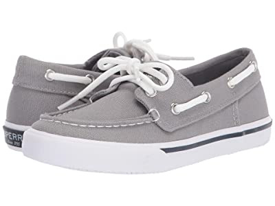 Sperry Kids Bahama (Little Kid/Big Kid) (Grey 1) Boy