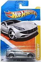 Best hot wheels ferrari ff Reviews