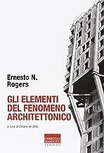Permalink to Gli elementi del fenomeno architettonico PDF