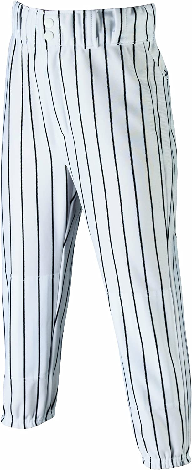 Wilson Max 61% OFF Youth Team New products world's highest quality popular Poly Warp Knit Pinstripe Pant Baseball
